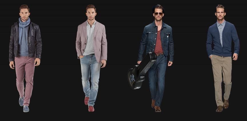 Image result for men sportswear vs classic wear