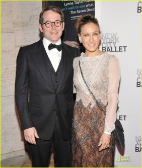 2011 New York City Ballet Spring Gala