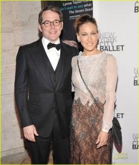 2011 New York City Ballet Spring Gala